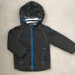 Mini Boden all weather jacket